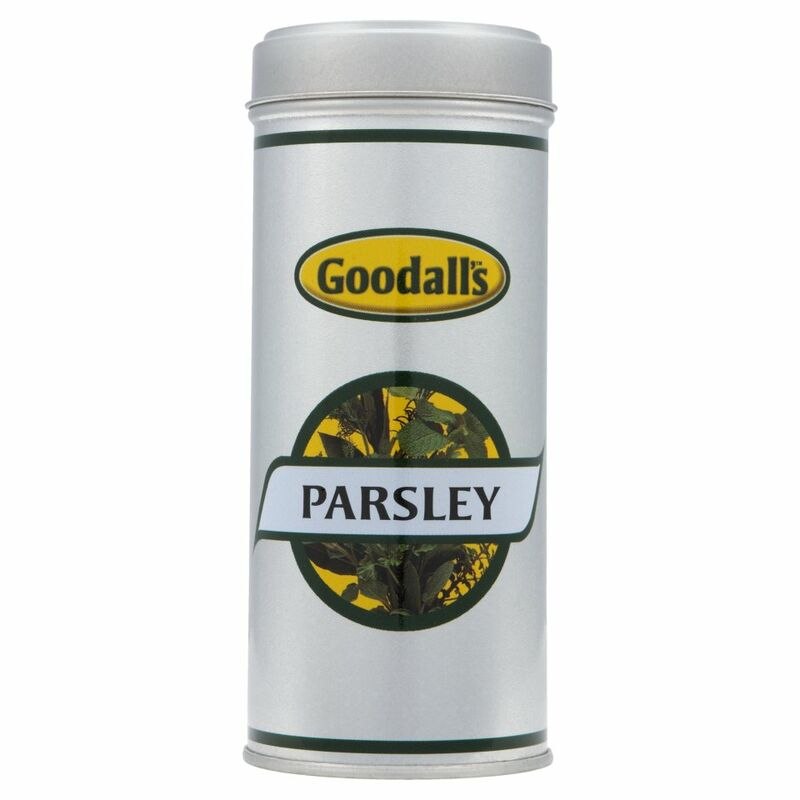 Goodall's Parsley 20g