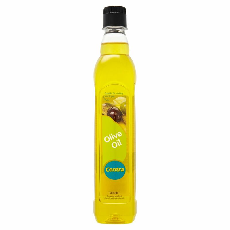 Centra Olive Oil 500ml