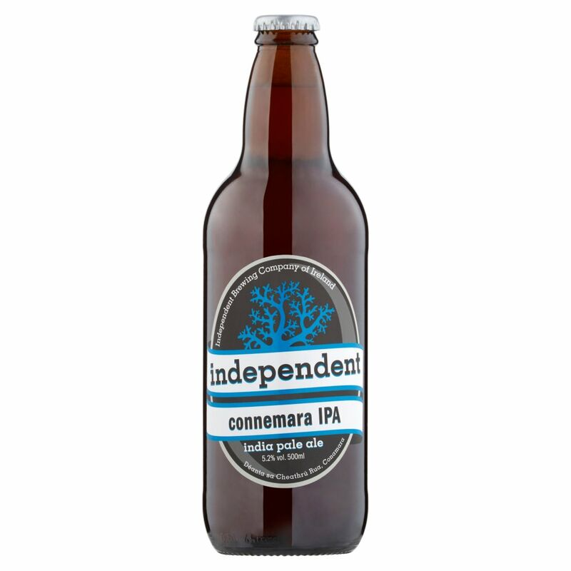 Independent Connemara IPA India Pale Ale 500ml