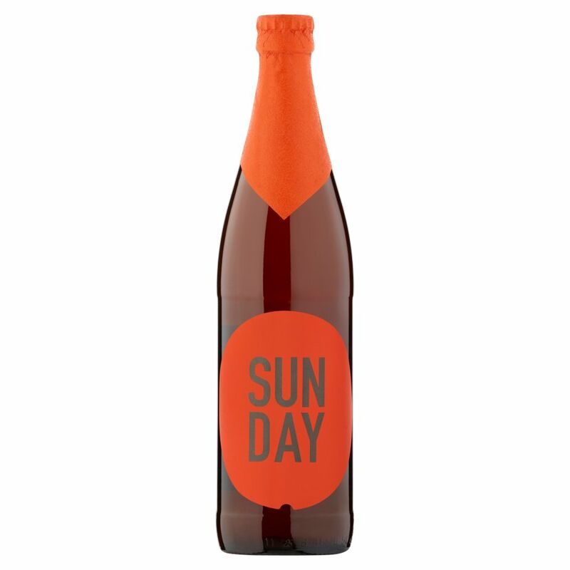And Union Sunday Easy Pale Ale 0.5L