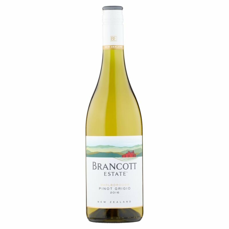 Brancott Estate Marlborough Pinot Grigio 750ml
