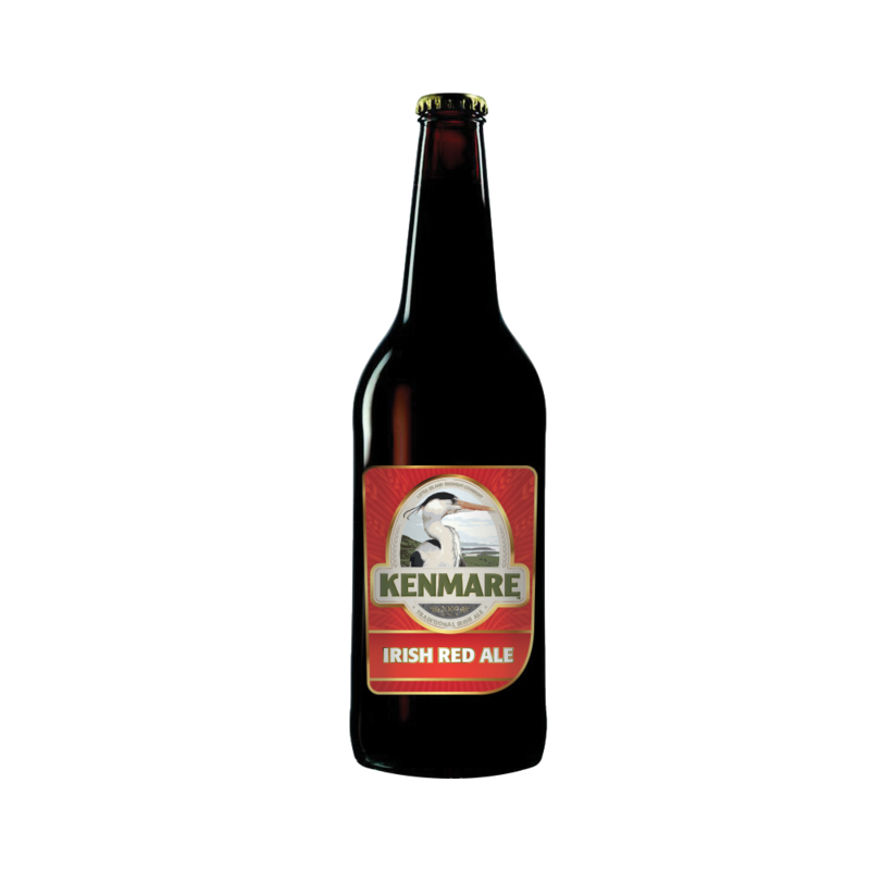 Kenmare Red Ale 500ml