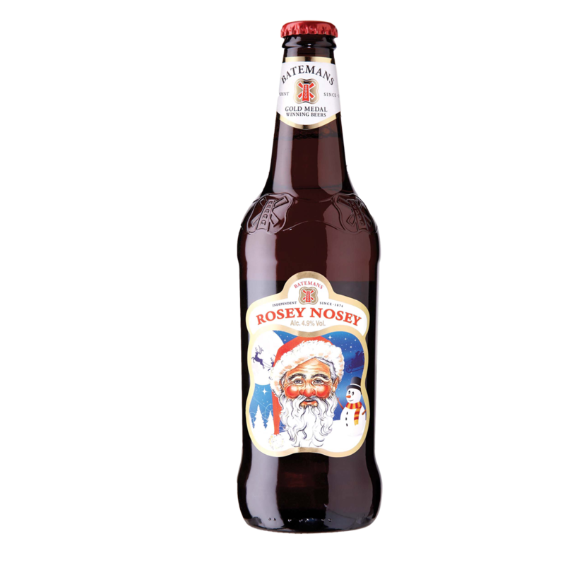 Batemans roseyNose 500ml
