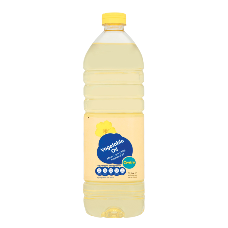 CT vegetableOil 1ltr