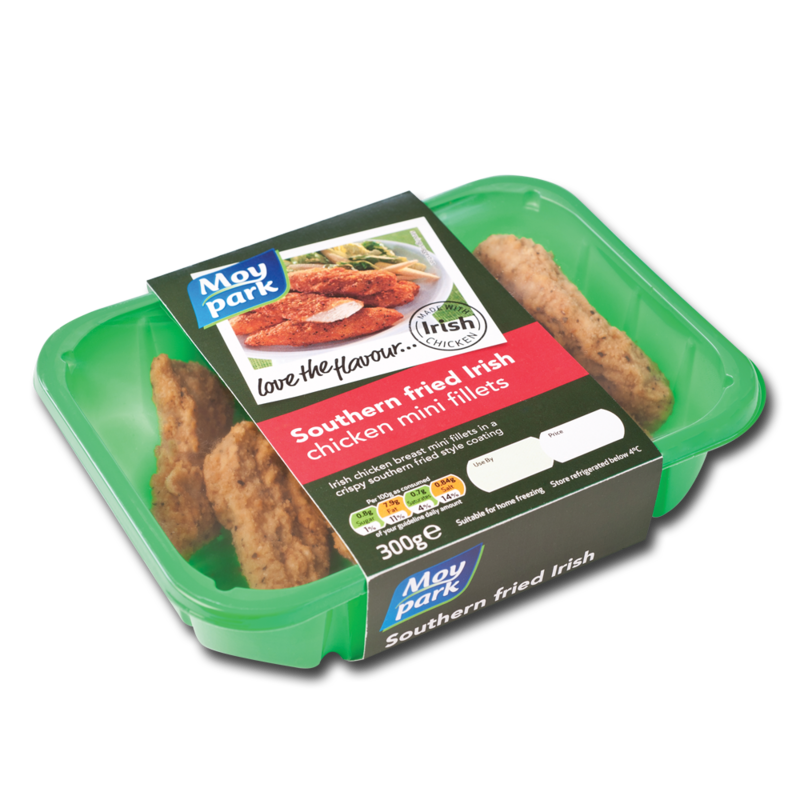MoyPark miniFillets southernFried