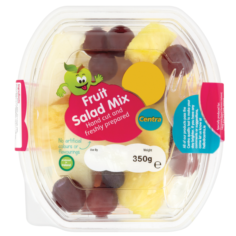 Centra Fruit Salad Mix 350g