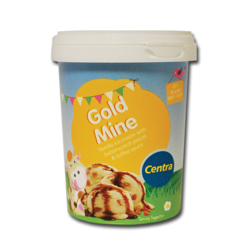 CT goldMineIceCream PA318