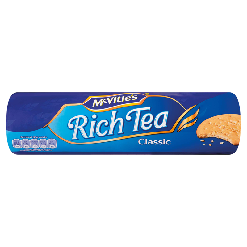 McVities Rich Tea Classic 300g
