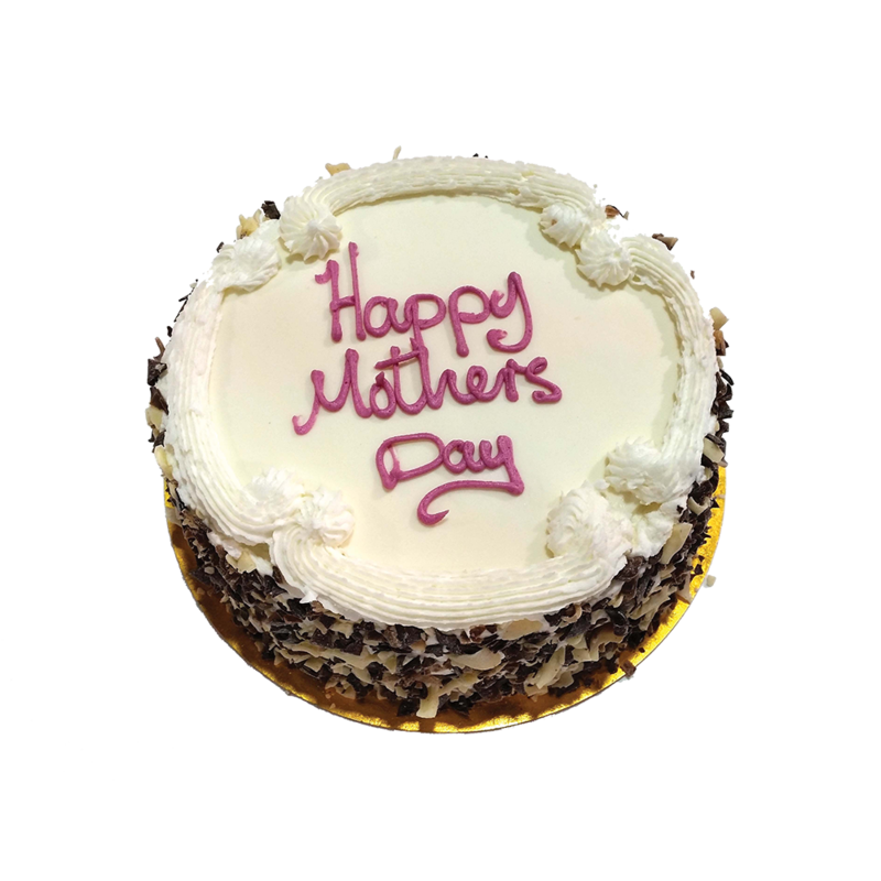Mothers Day Cake Image