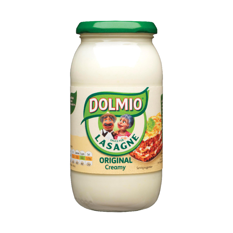 DolmioOriginalCreamy