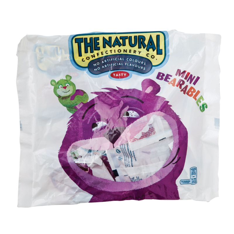 The Natural Confectionary Co. Mini Bearables