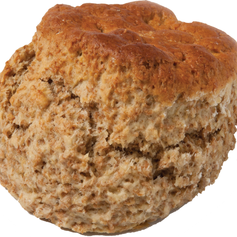 Brown scone6