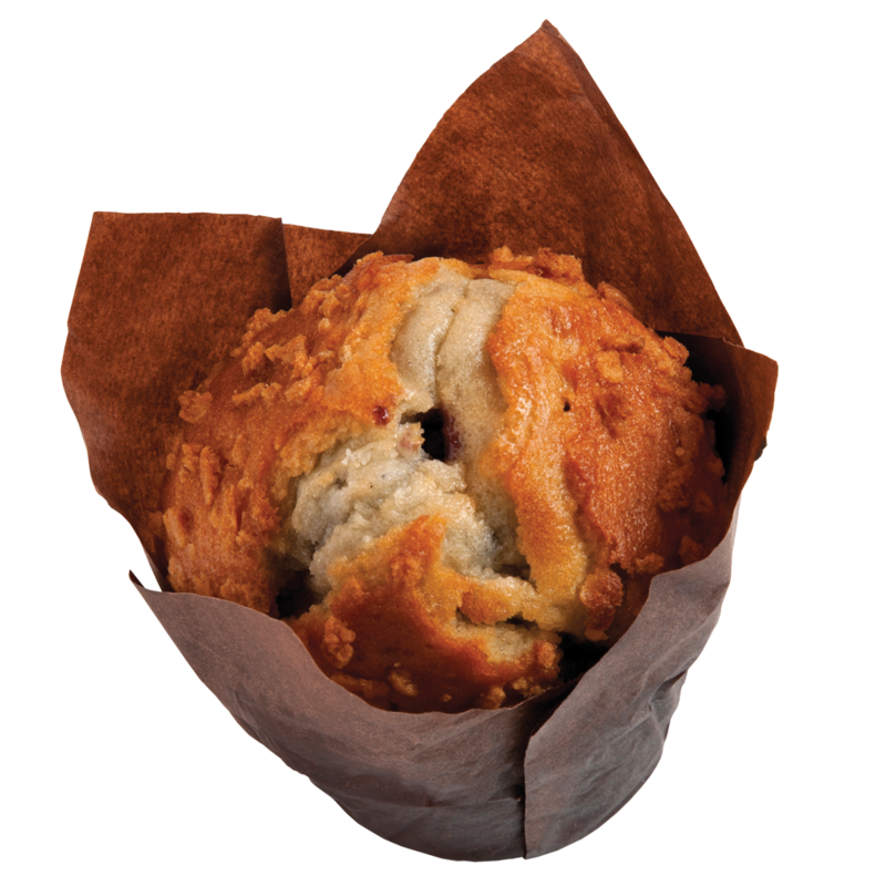CT BLUEBERRY MUFFIN 130G